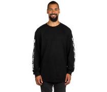 Inverse H T-Shirt schwarz