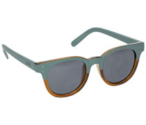 Welborn North Atlantic/Cathay Spice Glos Sonnenbrille