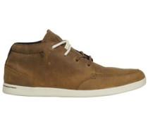 Spiniker MID NB Sneakers brown