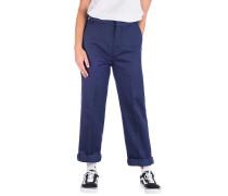 Elizaville Pants navy blue
