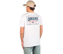 Cloud Corner T-Shirt white