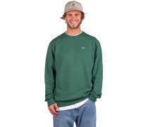 Basic Crew Fleece Sweater