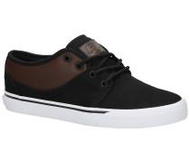 Mahalo Skateschuhe schwarz