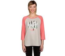 Abby Raglan T-Shirt weiß