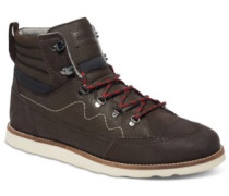 Aclas Shoes brown