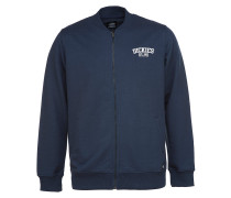 Pineville Trainingsjacke blau