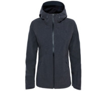Apex Flex Gtx Outdoor Jacket tnf dark grey heather