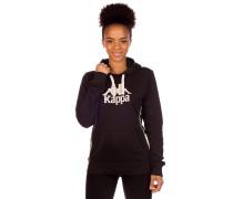 Dilara Hoodie black