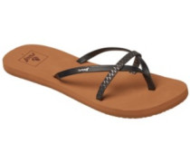 Bliss Wild Sandals Women black