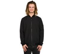Technical Flight Jacket black
