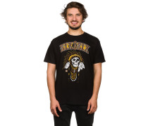 Chief T-Shirt schwarz