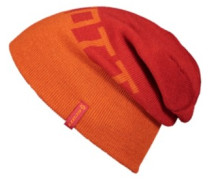 Team 40 Beanie moroccan red