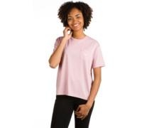 Temple Stray Pocket T-Shirt white
