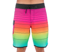 73 Stripe Pro Boardshorts