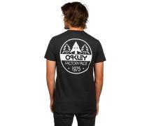 Fp Gx T-Shirt schwarz