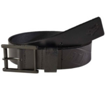 Briarcliff Leather Belt black