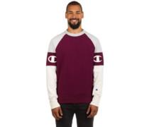 Colour Block Crew Sweater vapy