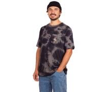 Uniform Tie Dye T-Shirt grey
