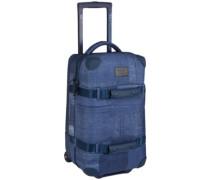 Wheelie Flight Deck Travelbag indohobo print