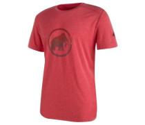 Trovat T-Shirt lava melange