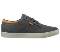 Ridge TX Sneakers black burlap