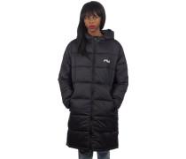 Zia Long Puff Jacket