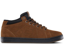 Fader Mt Sneakers braun