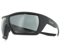 G12 Black Sonnenbrille schwarz