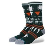 Kirkja Socks