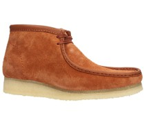 Wallabee Boot Sneakers