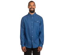 Dean T-Hemd blau