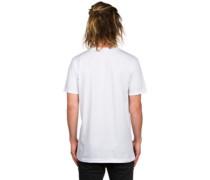 Logo DE T-Shirt white