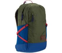 Prospect Backpack lichen flight satin