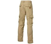Point Break Cargo Pants byron beige