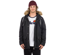 Blizzard Parka black