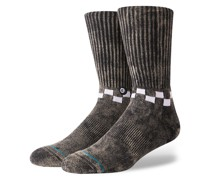 Checkness Socks