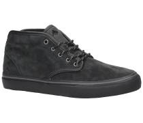 Wino G6 Mid Skate Shoes black