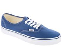 Authentic Sneakers navy