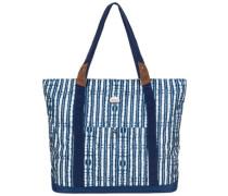 Other Side Bag blue depths olmeque strip