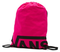 Benched Novelty Gym Bag pink
