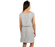 Carolina Dress white