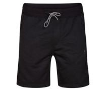 Dri Fit Solar Shorts black