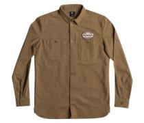 Walbottle Shirt LS ermine