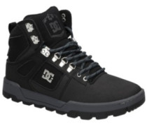 Spartan High Wr Shoes dk grey