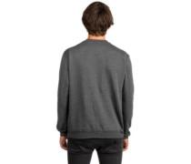 Potrero Sweater charcoal heather