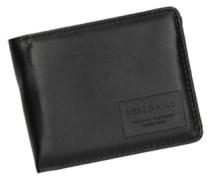 Styled Reclaim Wallet black