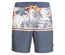 Division Stretch Volley 17 Boardshorts