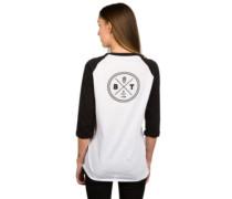 BT BxT Raglan T-Shirt LS white