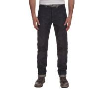 Jacks Speckle Jeans raw