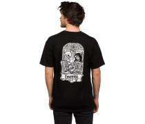 Kola 1 T-Shirt schwarz